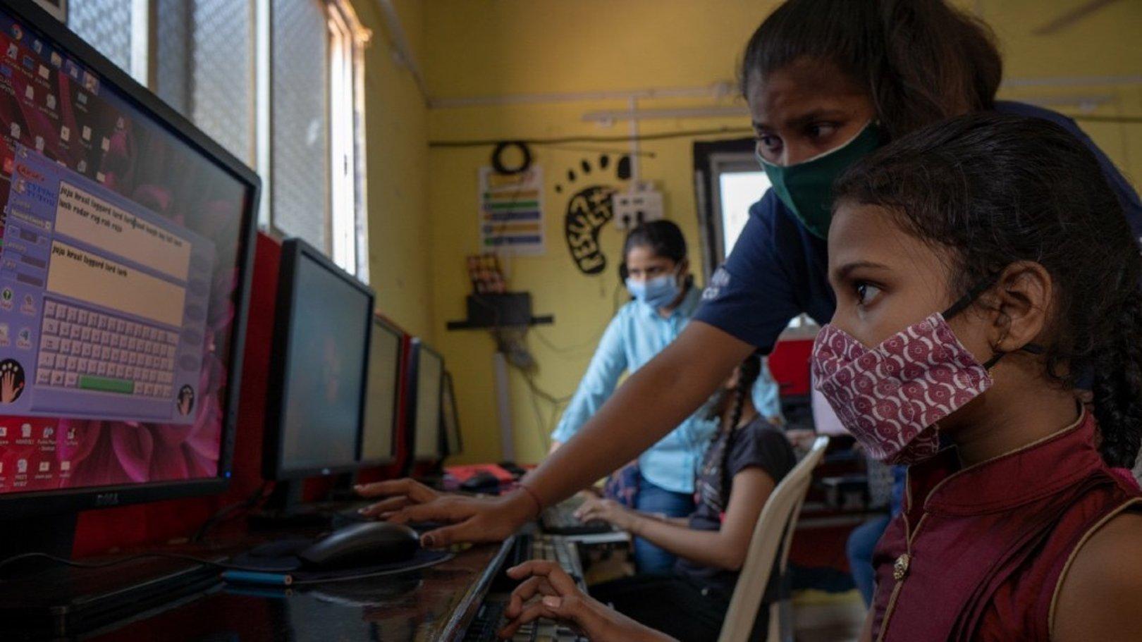 عطاء السيتي للتعافي: نظرة على مومباي