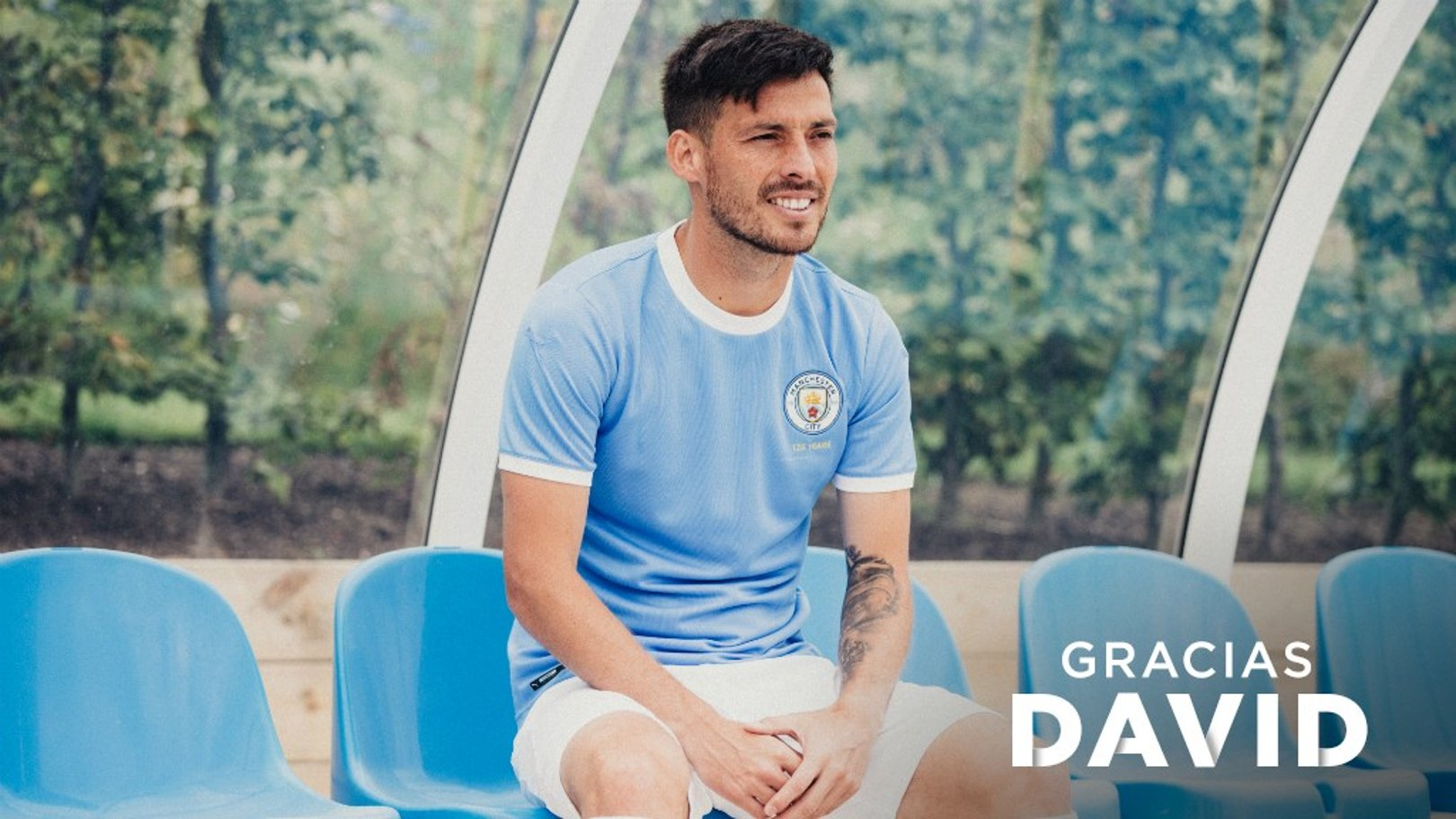 Colin Bell: Watching David Silva was a treat for the eyes