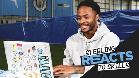 Skills, thrills and megs! Sterling's verdict