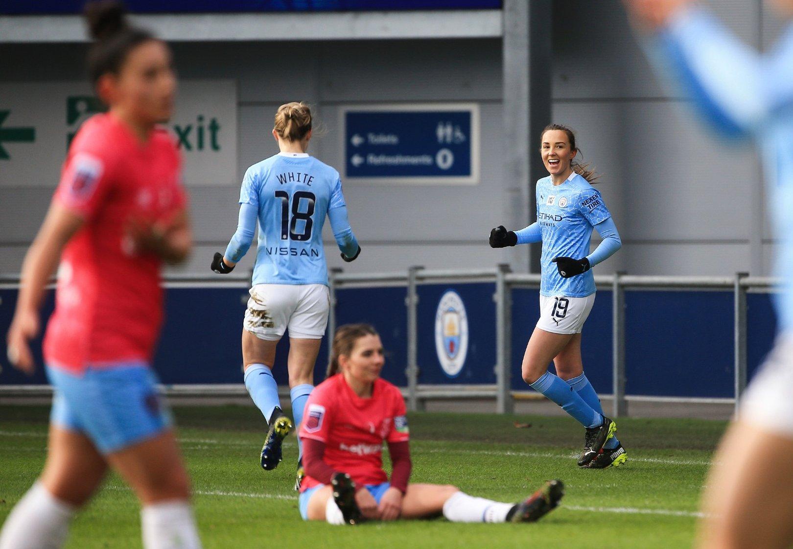 FA WSL: Birmingham v City rearranged