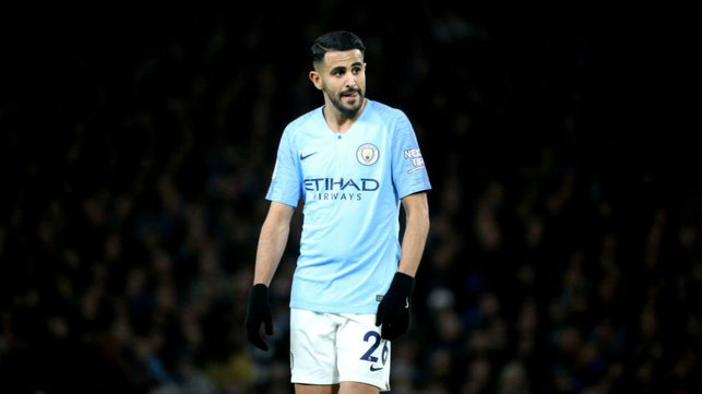 DEJECTED : It was one of those days for City
