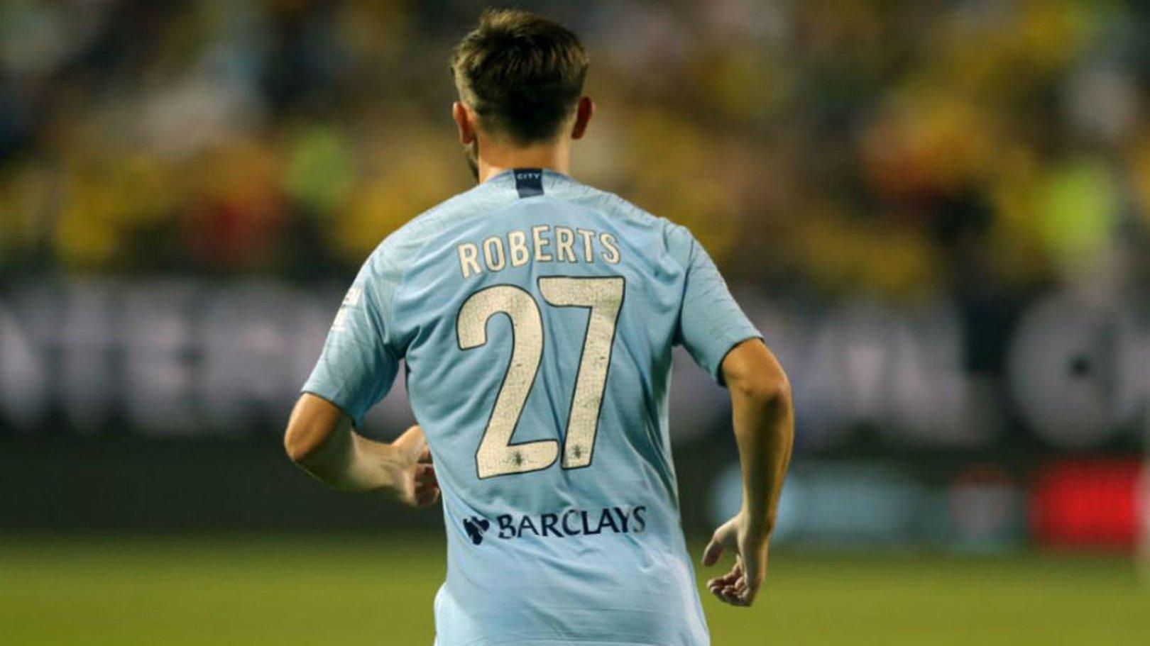 Patrick Roberts rejoins Middlesbrough on loan