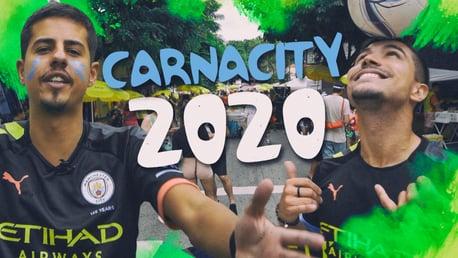 Carnival: CarnaCity