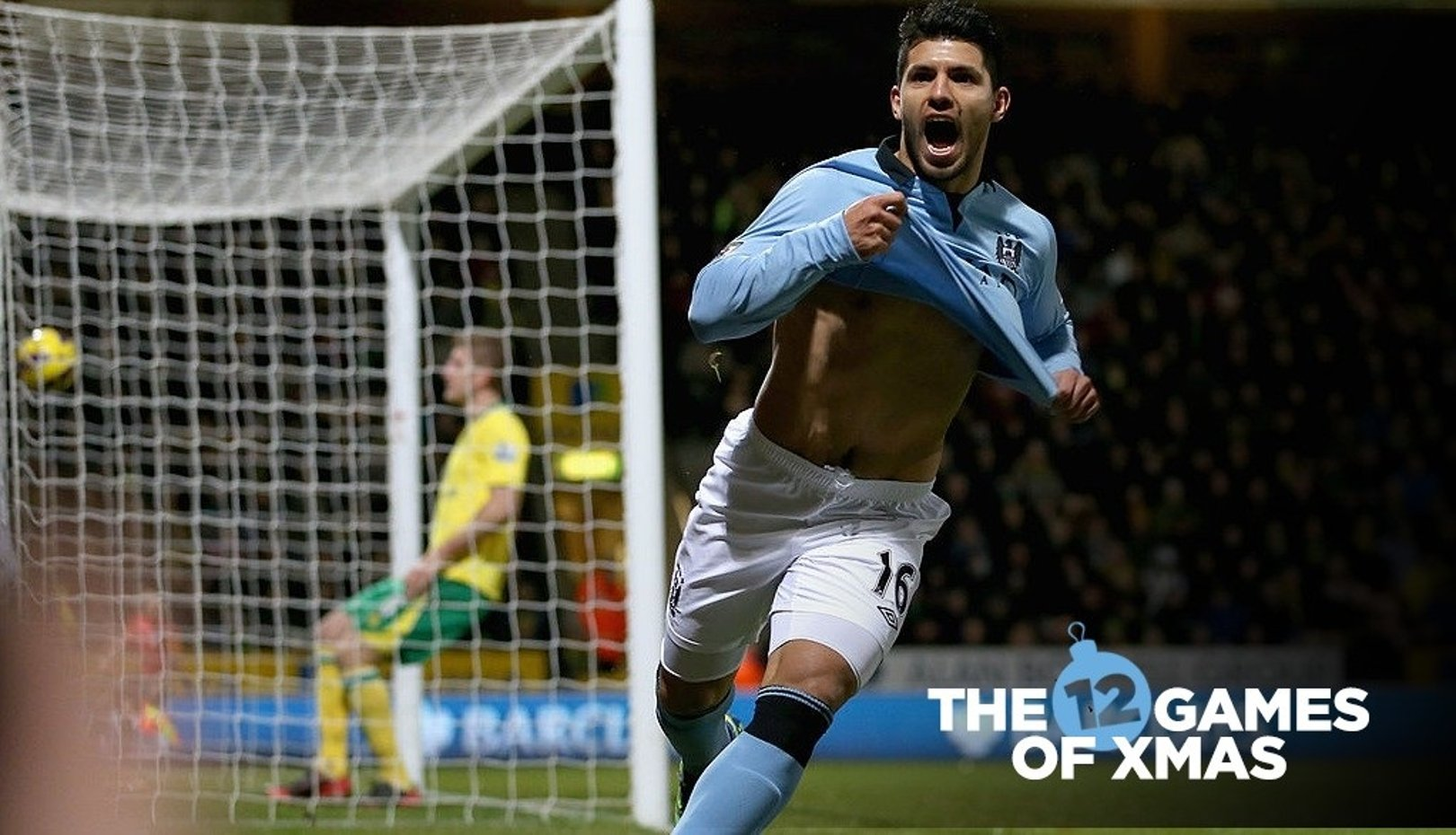 The 12 games of Xmas: Seven-goal thriller at Carrow Road