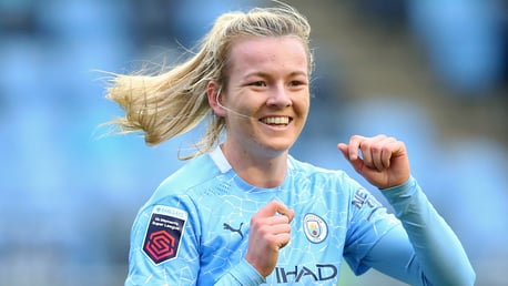 Taylor, Hemp and Kelly up for FA WSL awards