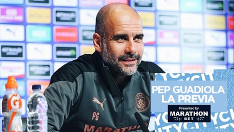 Pep: Sancho wanted a different path