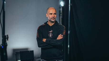 Guardiola: 700 games and many more to come!