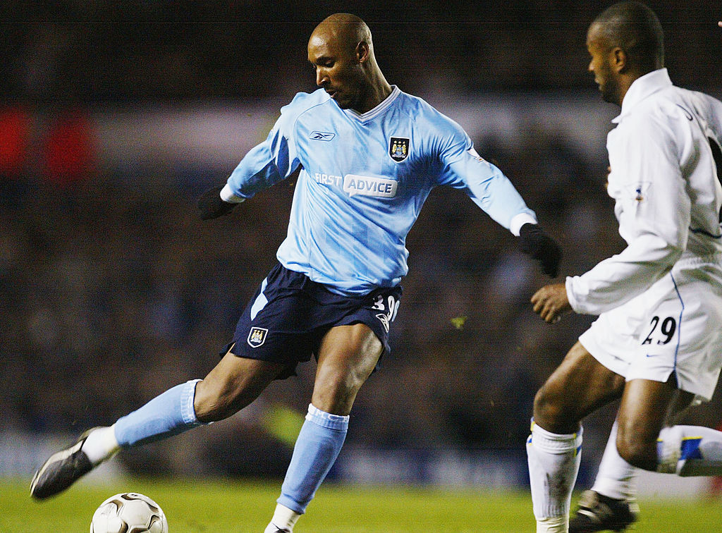On This Day: Toure nets a treble, Booth books Final spot