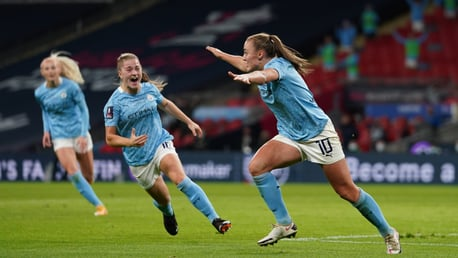The Last Time: Women's FA Cup Final