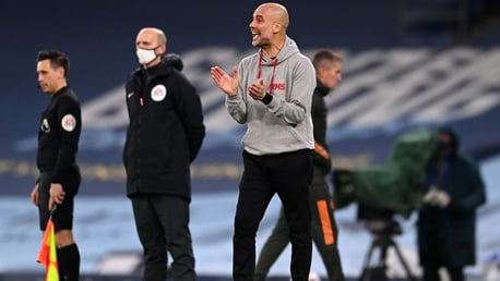 Pep Guardiola: We've played worse and won