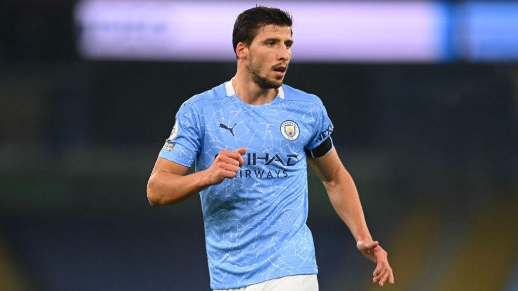 DIAS. : Fue elegido mejor jugador de la temporada en la Premier League.