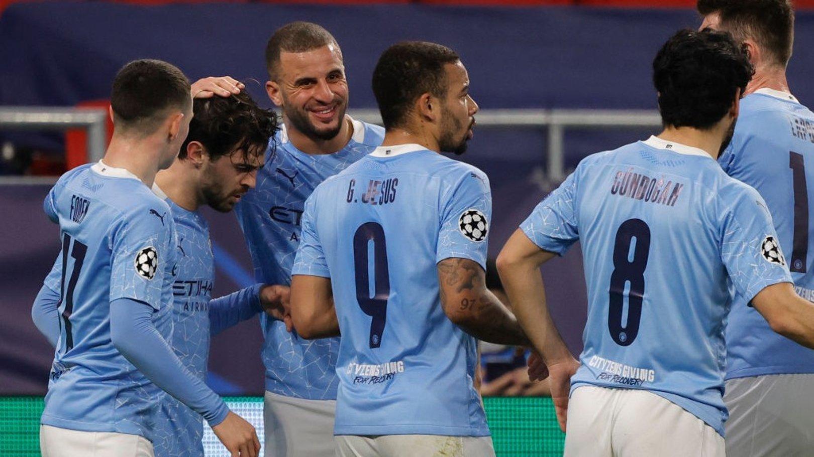 23 Pemain Diberangkatkan Jelang Laga Penentuan Babak 16 Besar Liga Champions