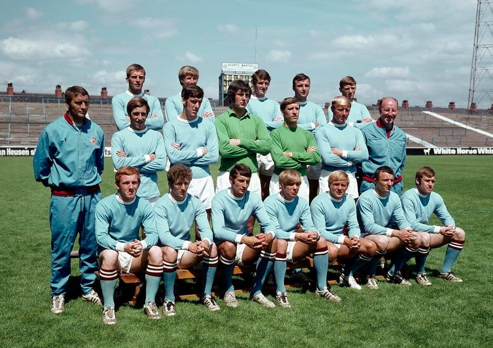 1967/68: The champions