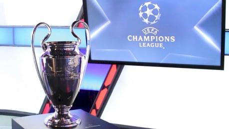 Où et quand aura lieu le tirage de la Ligue des champions ?