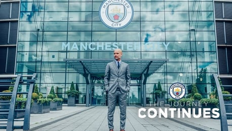 Gallery: Pep Guardiola - dressed for success