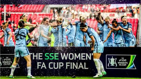 Classic highlights: City 4-1 Birmingham