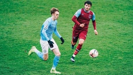 Highlights: EDS 5-0 West Ham