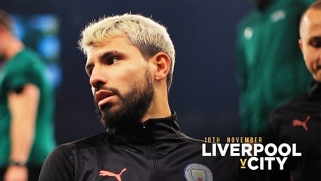Aguero: 'We will fight to the end no matter what'