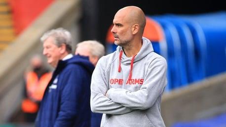 Guardiola: City Akan Butuh 'Penampilan Sempurna' Melawan PSG
