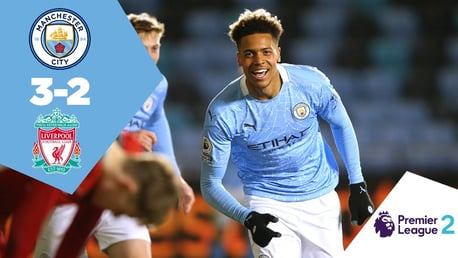 EDS 3-2 Liverpool: Full-match replay