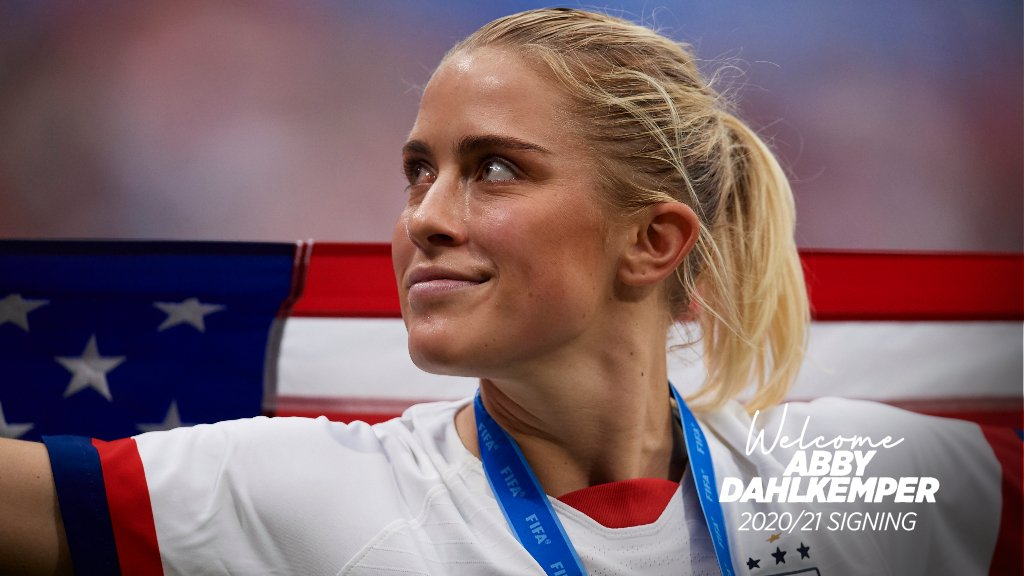 Abby Dahlkemper: A rock at the heart of defence