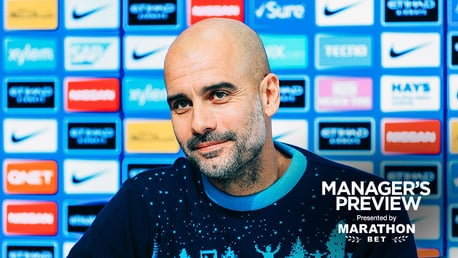 PREVIEW: A word from the boss...