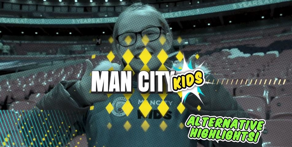 KIDS MIC'D UP! Alternative FA Cup highlights