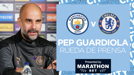 Pep no pensará en la final hasta que no gane la Premier League