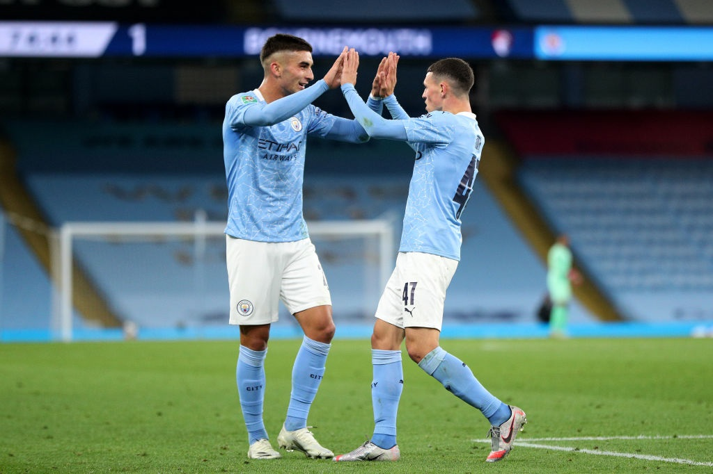 Debutant Delap scores as City beat Bournemouth