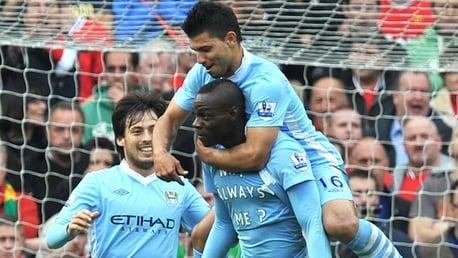 United 1-6 City: 2011/12