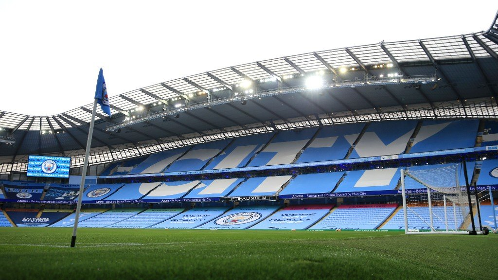 City to introduce mobile ticketing at the Etihad and Academy Stadiums