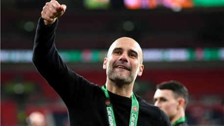 Francis Lee: 'Guardiola the best coach I've ever seen'