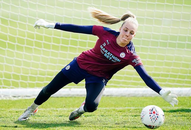 STEEL CITY : City boast the second-best defensive record in the FA Women's Super League