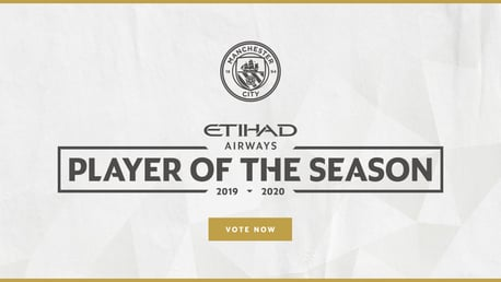 'ETIHAD 올해의 선수'에 투표해 주세요!