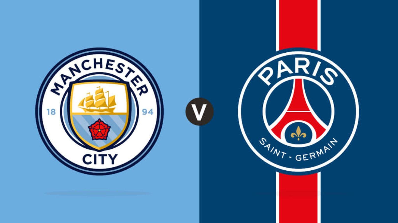 Man City - PSG: en directo
