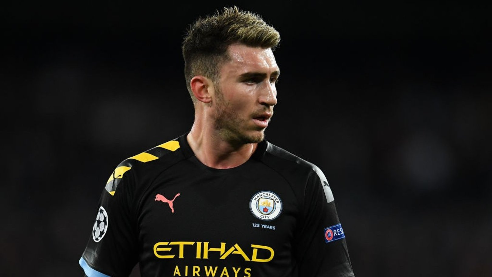 Laporte: I've adapted to the 'new normal' of lockdown