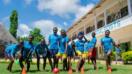 Cityzens Giving Young Leaders mark International Education Day