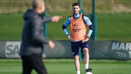 Laporte: Players pleased with Guardiola decision