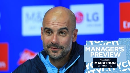 Pep thrilled by Stones England recall