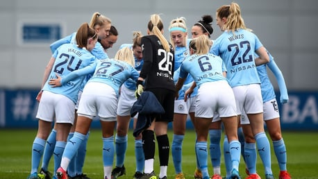 Fight 'til the end: Late wins proving City's forte