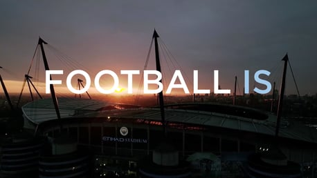 O que é o Futebol para você?