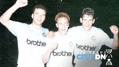 City DNA #82: Remember when City scored ten?
