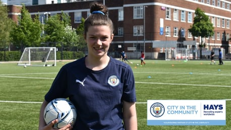 CITC team up with Hays to expand volunteering programme