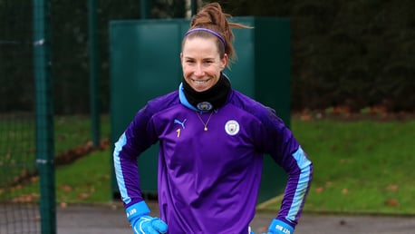 Karen Bardsley joins Manchester Football Association Board