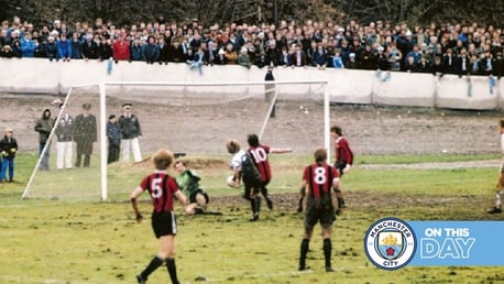 On this day: FA Cup joy - and heartache - for City