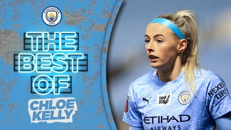 The best of Chloe Kelly