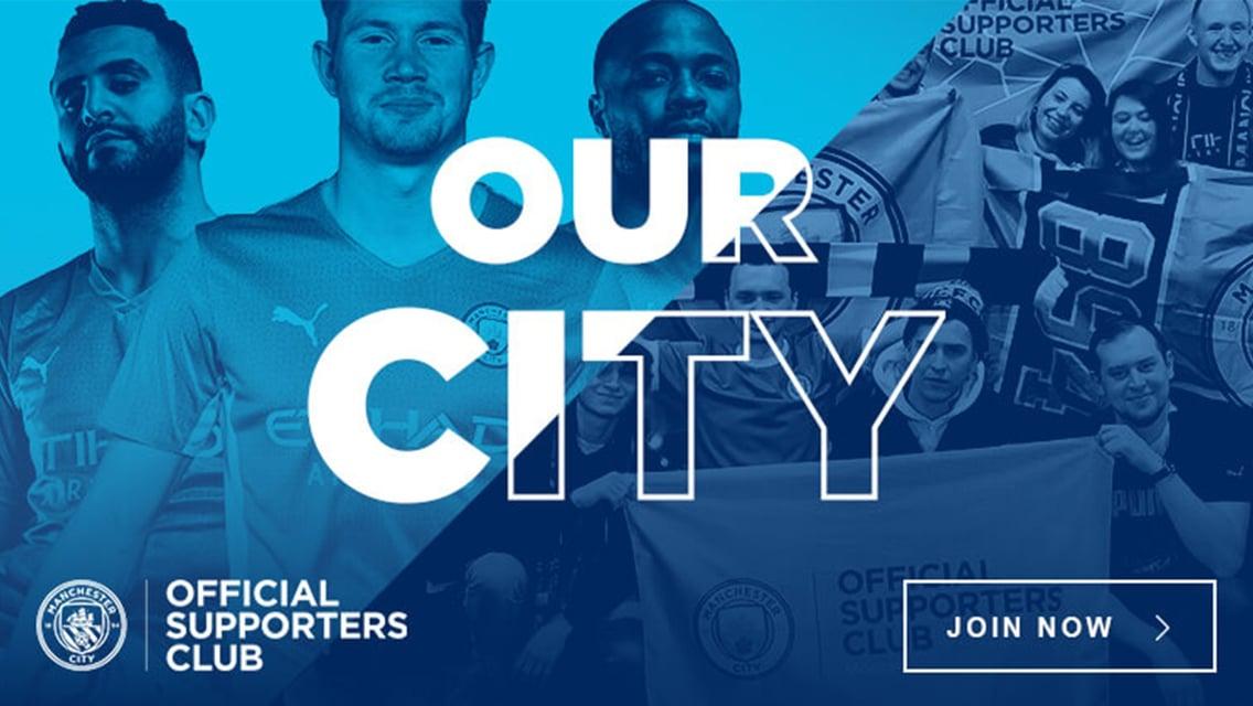2021-22시즌 공식 서포터즈 클럽 가입하기