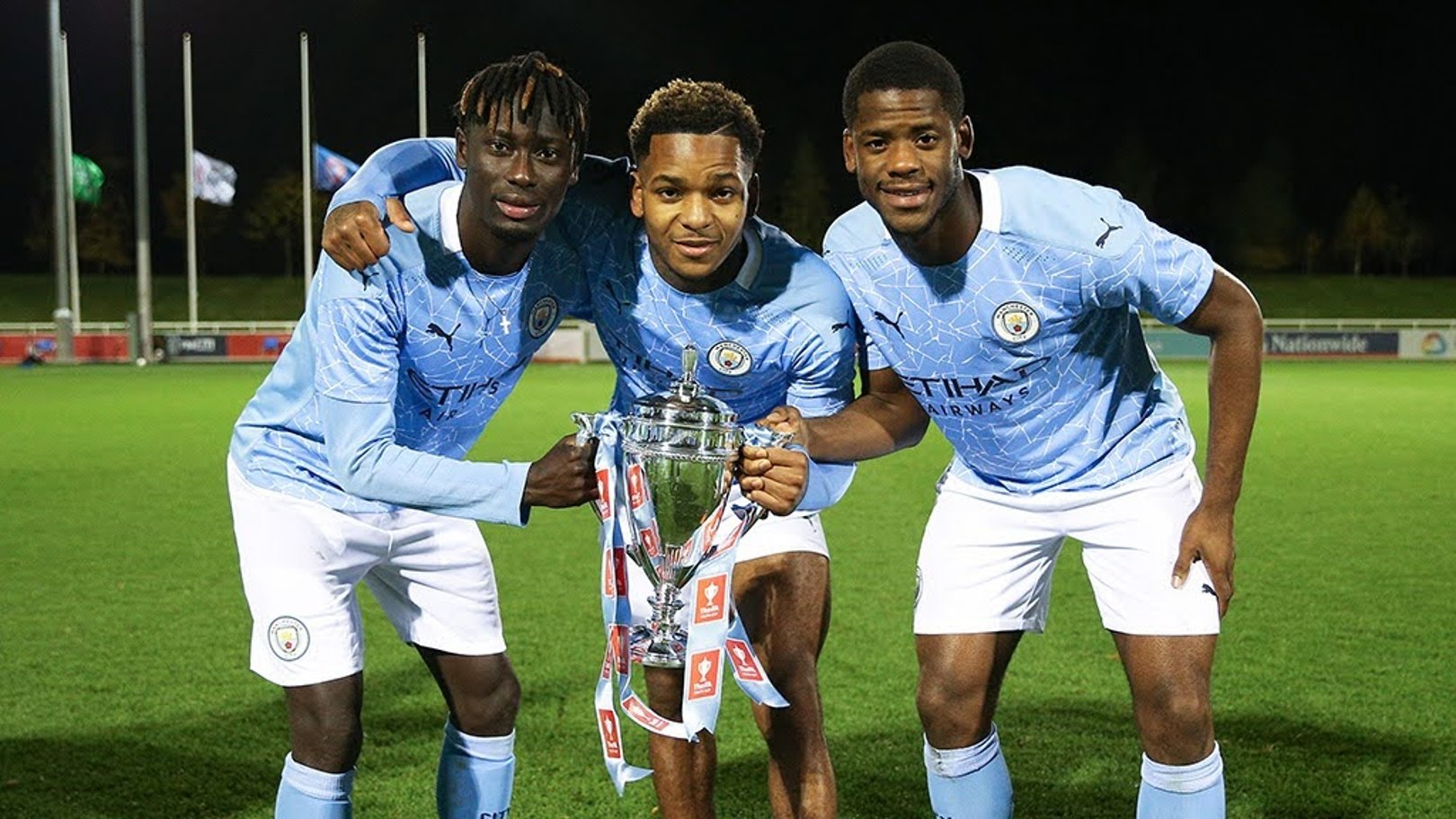 Wilcox: FA Youth Cup success a proud moment for the Academy