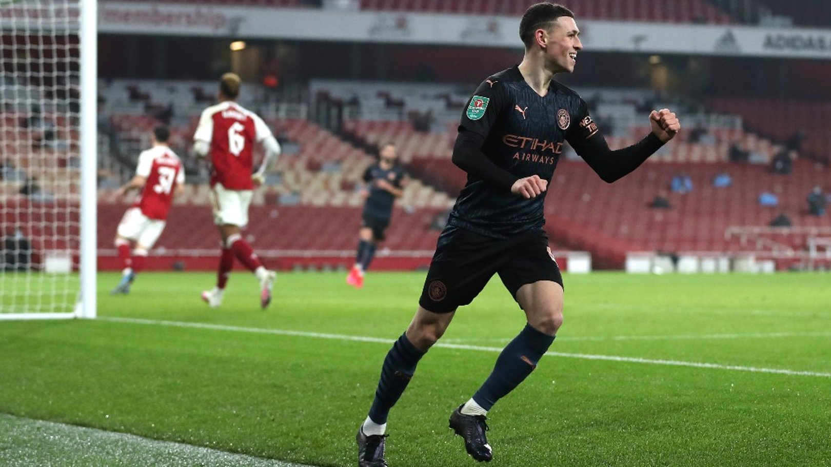 Paul Dickov: Phil Foden always delivers