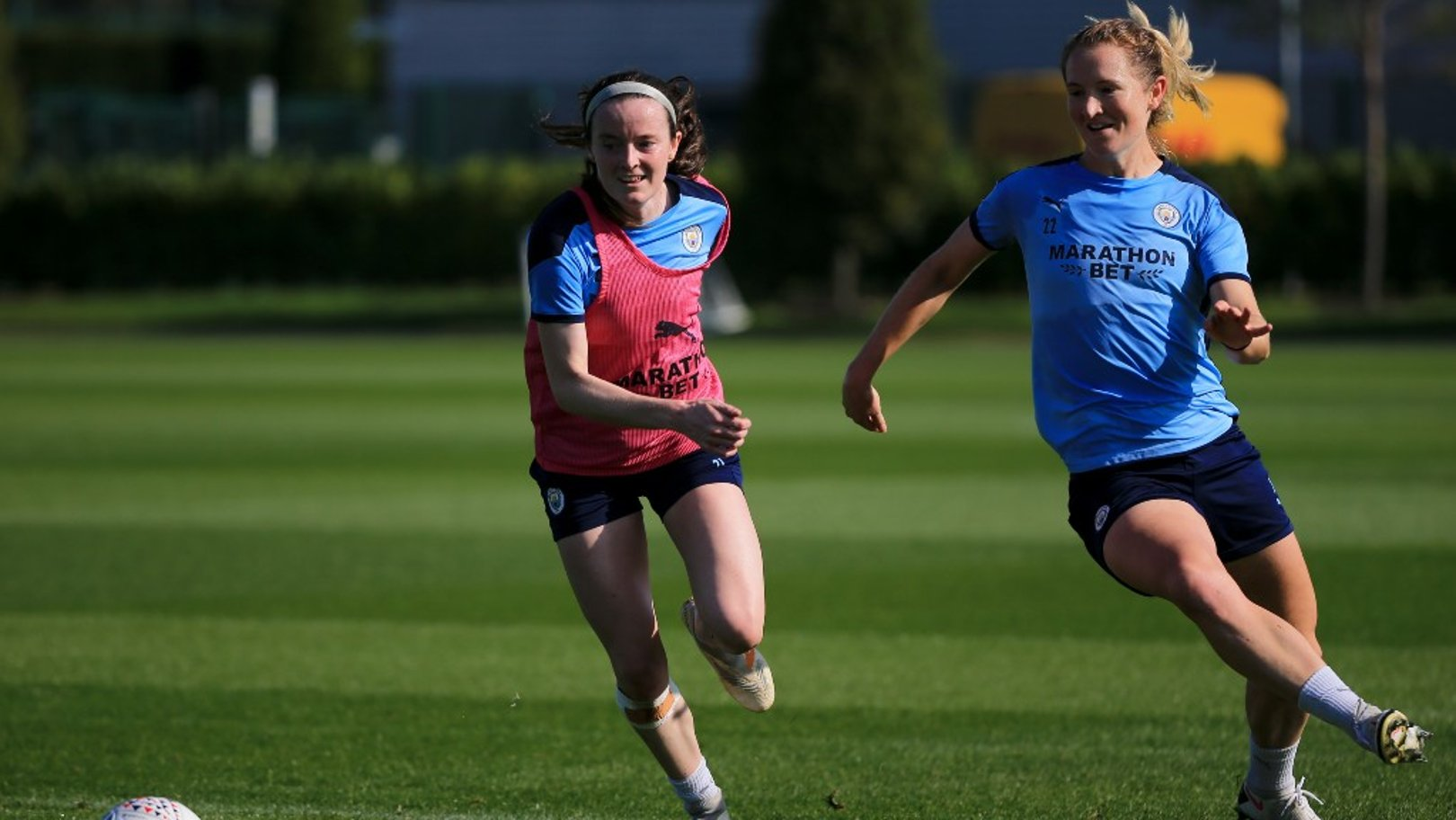 'FA WSL exceeding expectations'
